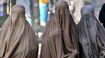 掀起你的头盖来——头巾与穆斯林